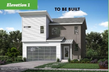 To Be Built